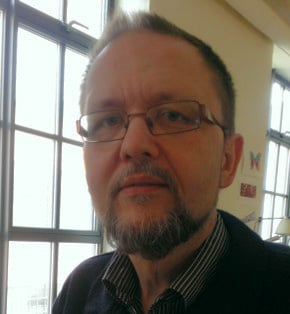 Benny Christen Grandahl