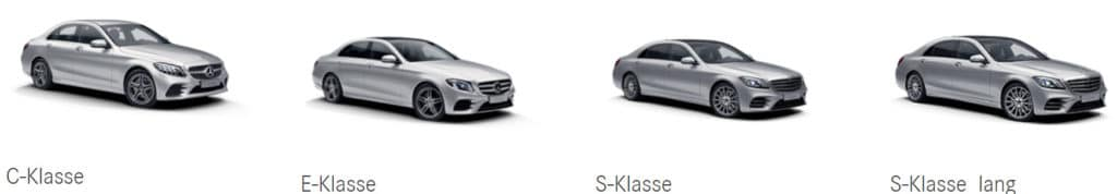 Mercedes-serier